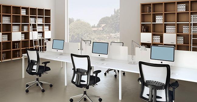 qv interiors. Office interior design